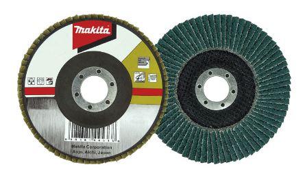 Disco Flap 115mm grão 040 D52869 - Makita  - COLAR