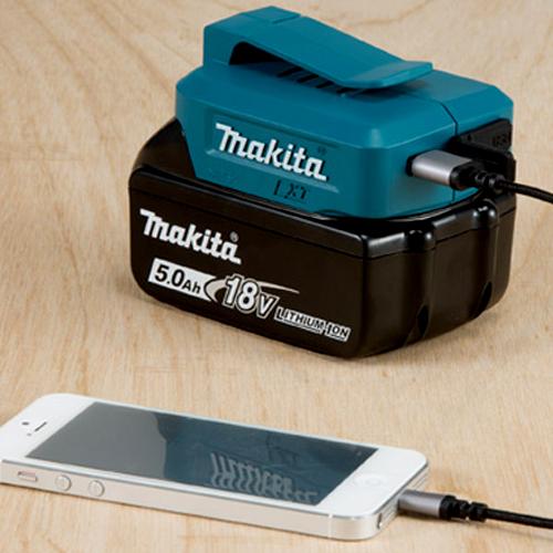 Adaptador USB ADP05 - Makita  - COLAR