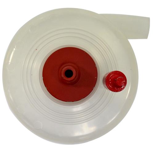 Coletor de Pó Para Brocas de 40 a 55 mm  - Colar  - COLAR