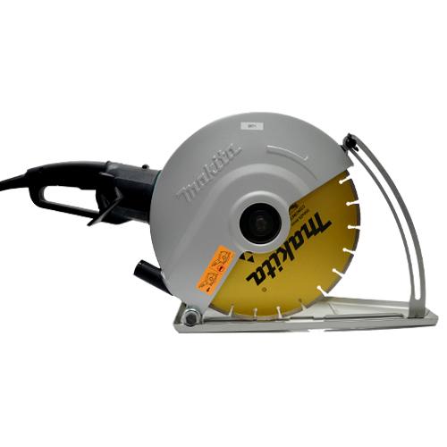 Cortadora Angular 355mm 4114S - Makita  - COLAR