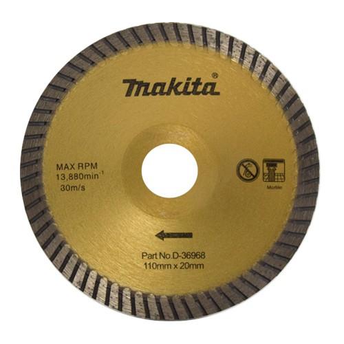 Disco de Serra Concavo D36968 - Makita  - COLAR