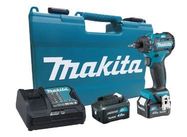 Parafusadeira / Furadeira à Bateria DF032DSME - Makita  - COLAR