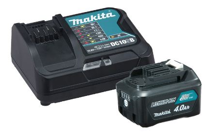 Parafusadeira / Furadeira de Impacto à Bateria HP332DSME - Makita  - COLAR