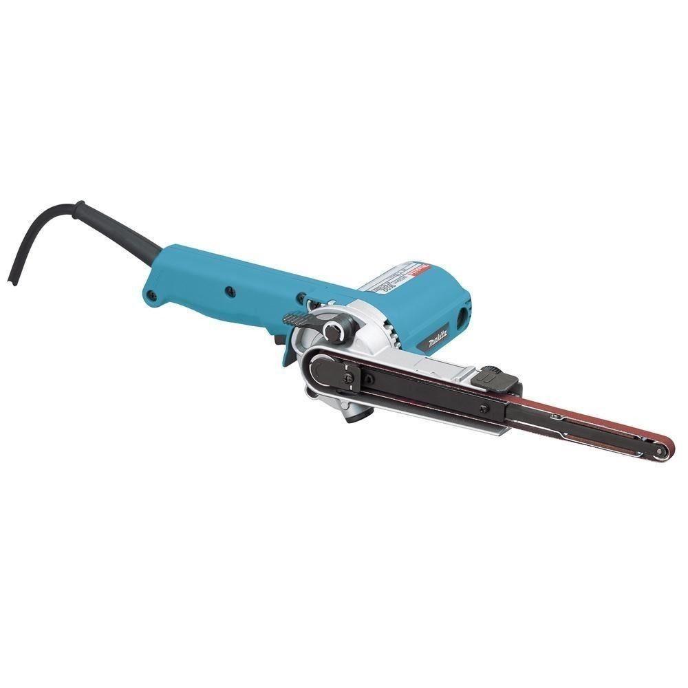 Lixadeira de cinta 500 W para lixa de 9 x 533 mm - 9032-220V - Makita  - COLAR
