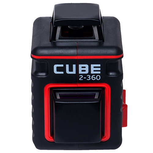 Nível Laser ADA CUBE 2-360 ULTIMATE EDITION  - COLAR