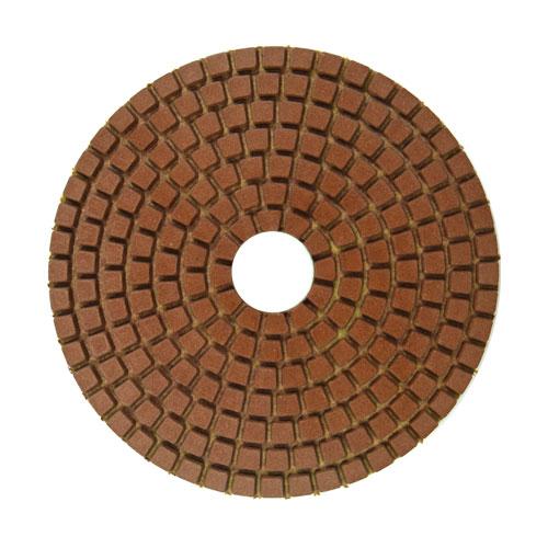 """Disco Polimento 4"""" BS  - COLAR"""
