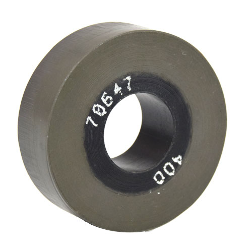 Rebolo Diam Furo=30mm Chicote Resinoide Gr.0060 a 1200 SP  - COLAR