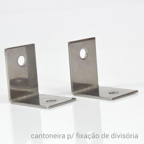 Testeira para Pedra com 3cm - Grande  - COLAR