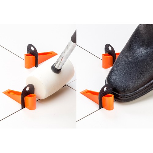 CLIPE ESPAÇADOR N5 1,0mm. 1,5mm e 2mm  - COLAR