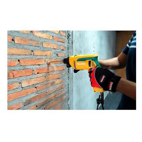 Furadeira de Impacto 16mm HP1640BR 220V - Makita  - COLAR