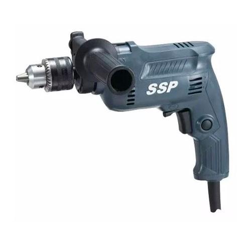 Furadeira Impacto 16mm MHP80BKSP1 220V SSP - Makita  - COLAR