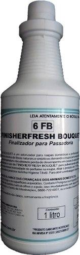 Finisherfresh Bouquet  - COLAR