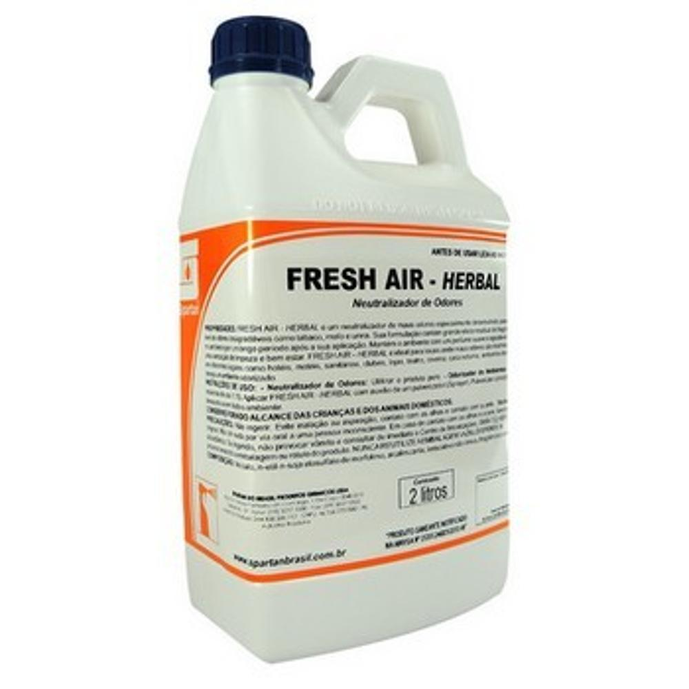 Fresh Air Herbal 5L  - COLAR