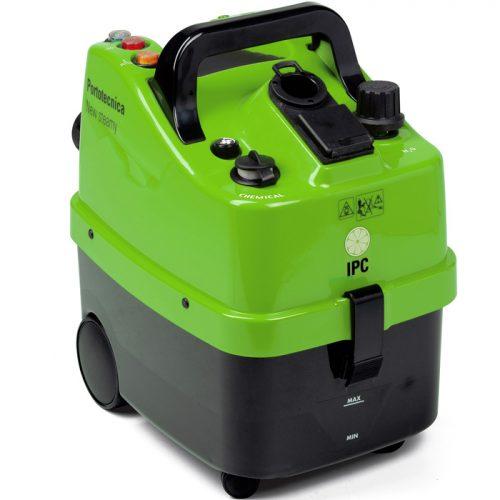 Maquina de Limpeza a Vapor/ Aspirar Steamer Plus  - COLAR