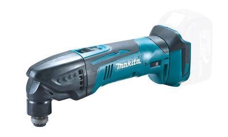 Multiferramenta à Bateria DTM50Z - Makita  - COLAR