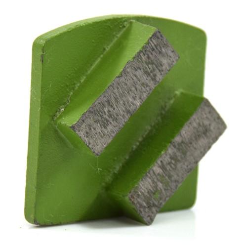 Inserto Diamantado Para Husqvarna Alta Resistencia  - COLAR