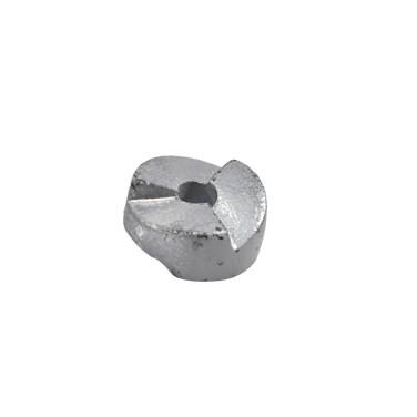 Castanha de Ferro - Certec  - COLAR