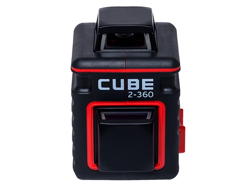 NIVEL A LASER ADA CUBE 2 360 ULTIMATE EDITION  - COLAR