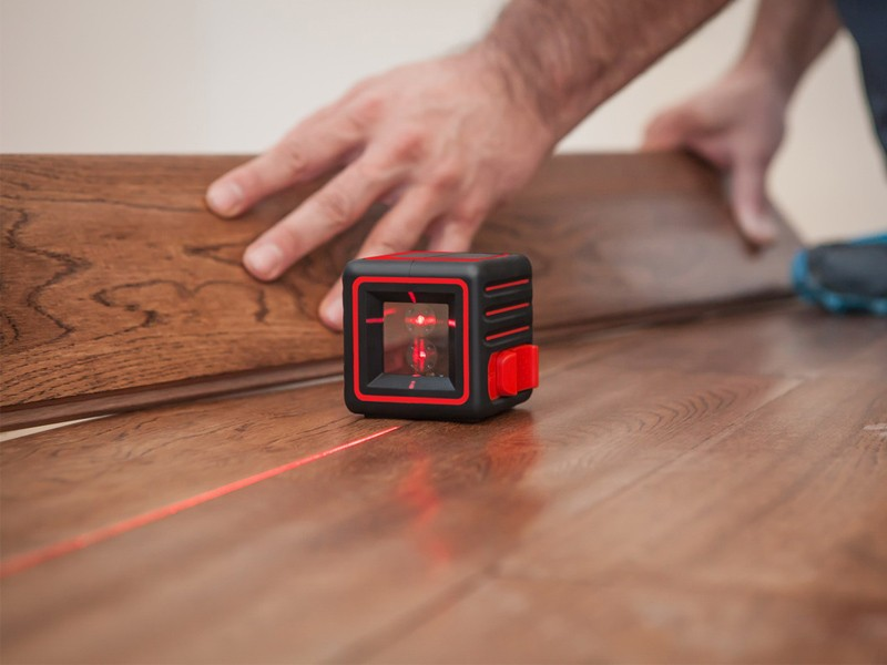 NIVEL A LASER ADA CUBE ULTIMATE EDITION  - COLAR