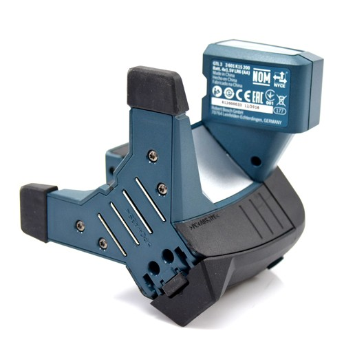 Nivel a Laser GTL 3 para Ladrilhos - Bosch  - COLAR