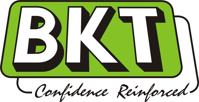 Pneu 12.4/11.24 BKT TR-135 12 Lonas Agrícola Trator