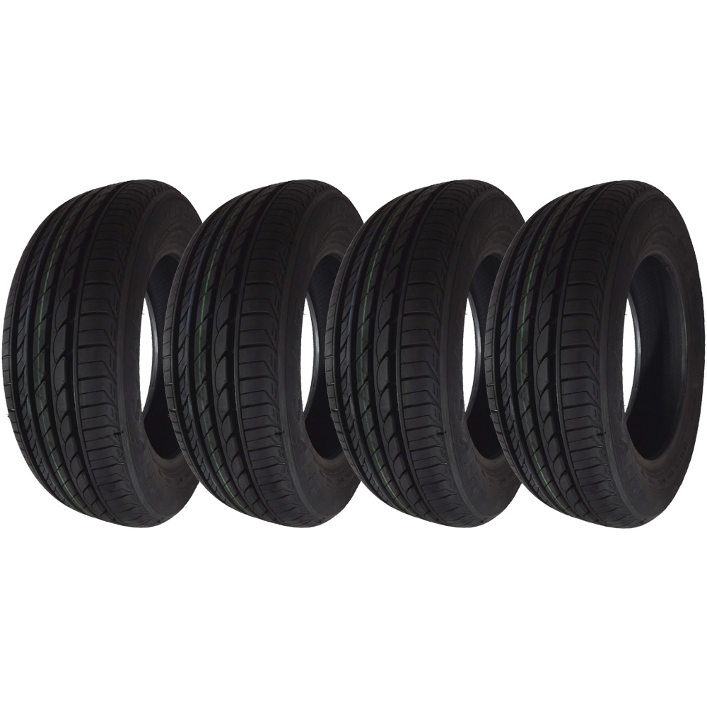 Pneu City Star Cs600 185/65 R15 88h - 4 Unidades