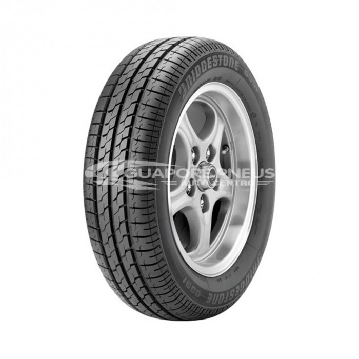 Pneu 175/65R14 Bridgestone B391  82T