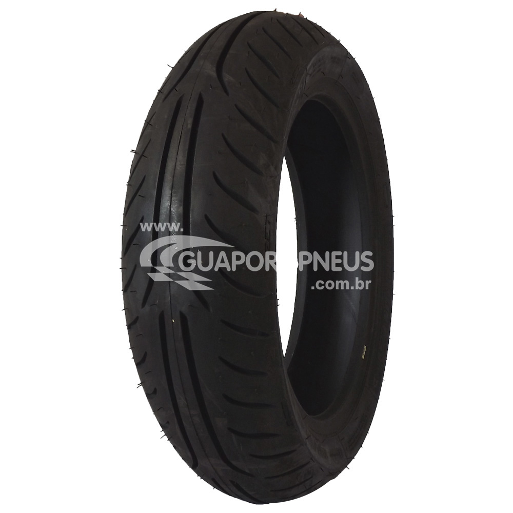 Pneu 190/50R17 Michelin Power Pure 2CT 73W Moto R1, Srad (Traseiro)