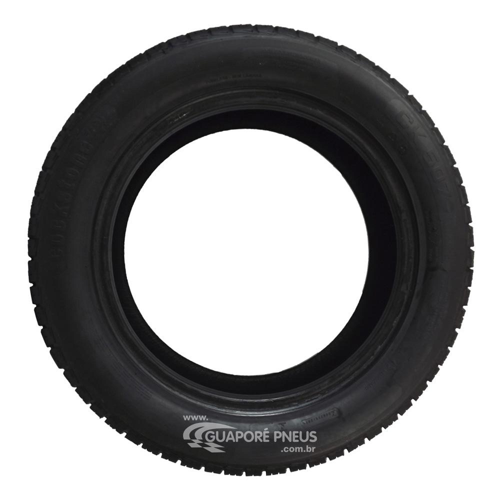 Pneu 195/60R15 Remold Cockstone CK507 84R (Desenho Pirelli P7) - Inmetro