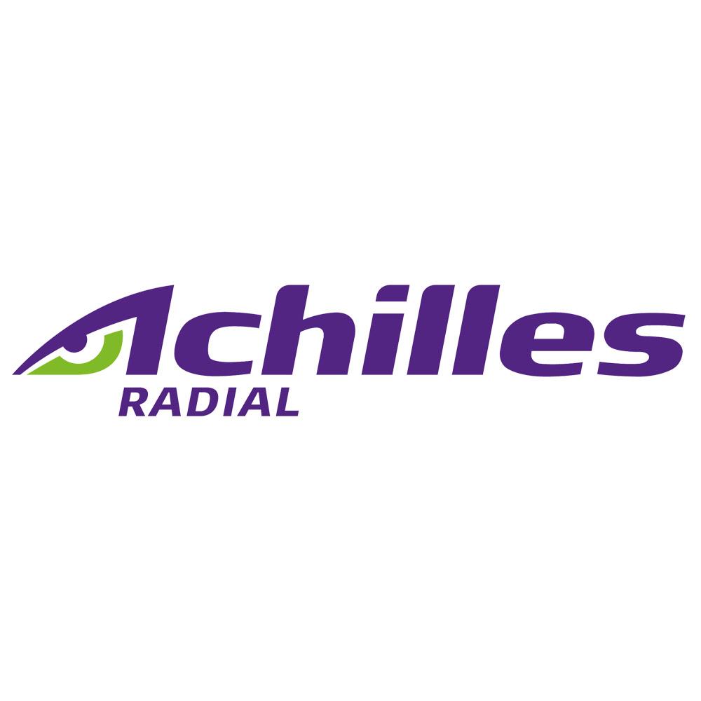 Pneu 195R14 Achilles LTR-80 106/104Q