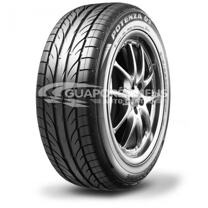 Pneu 205/60r15 Bridgestone Potenza G3 95H