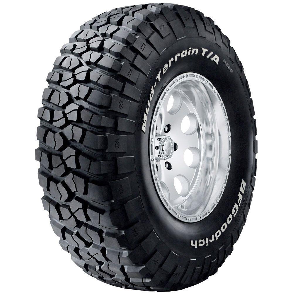 Ford Ranger All Terrain Tires: Pneu 235/70R16 Bf Goodrich MUD Terrain KM2 104/101Q