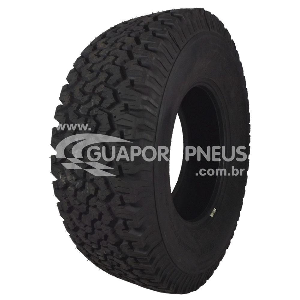 Ford Ranger All Terrain Tires: Pneu 235/75R15 Bf Goodrich All Terrain KO1 A/T 104S