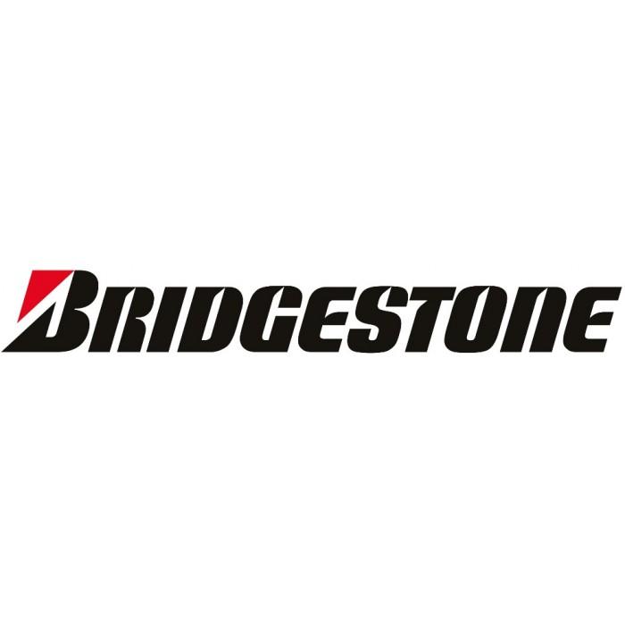 Pneu 265/60R18 Bridgestone Dueler H/T 840 110H (Original Mitsubishi Pajero)
