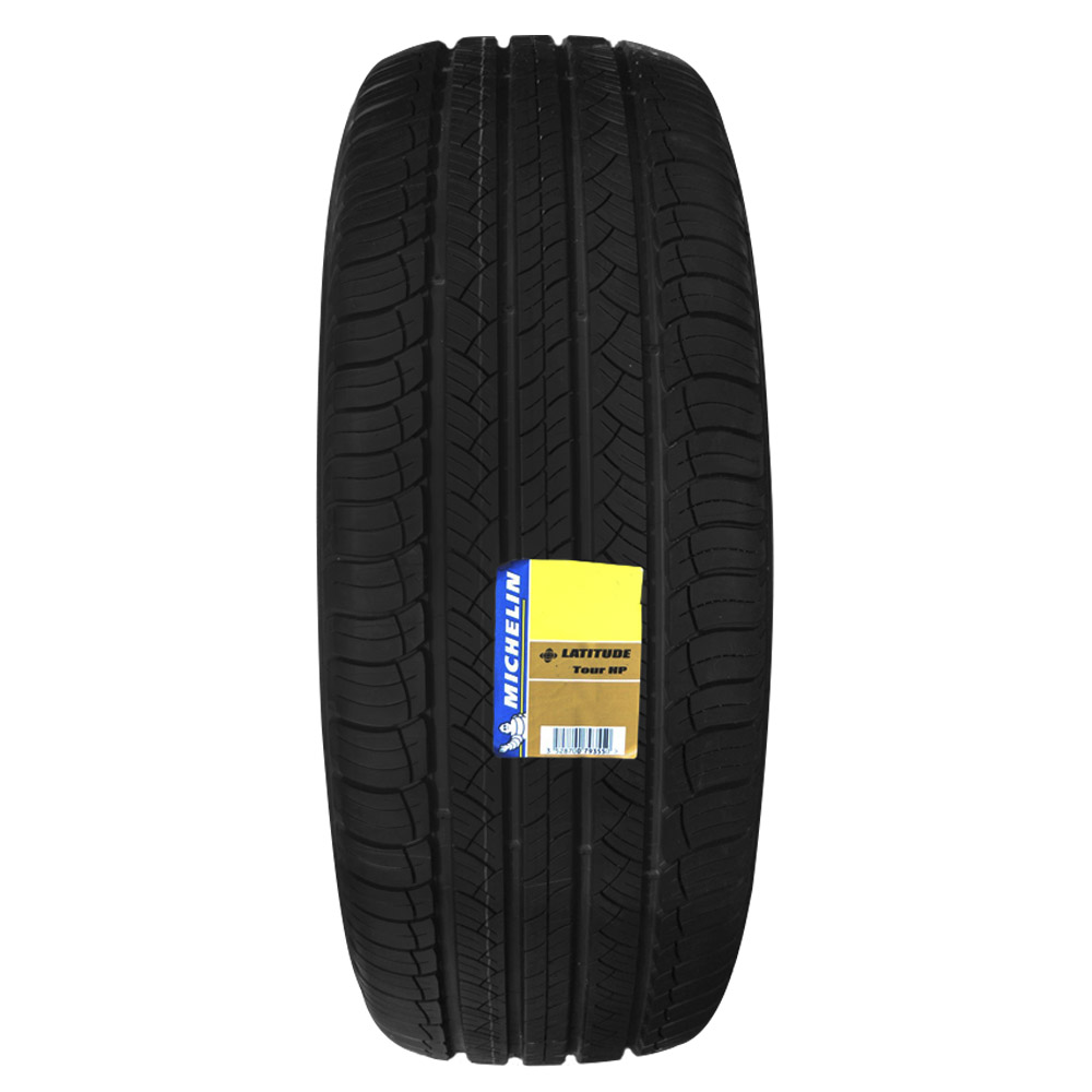 Pneu 265/70R16 Michelin Latitude Tour HP 112H