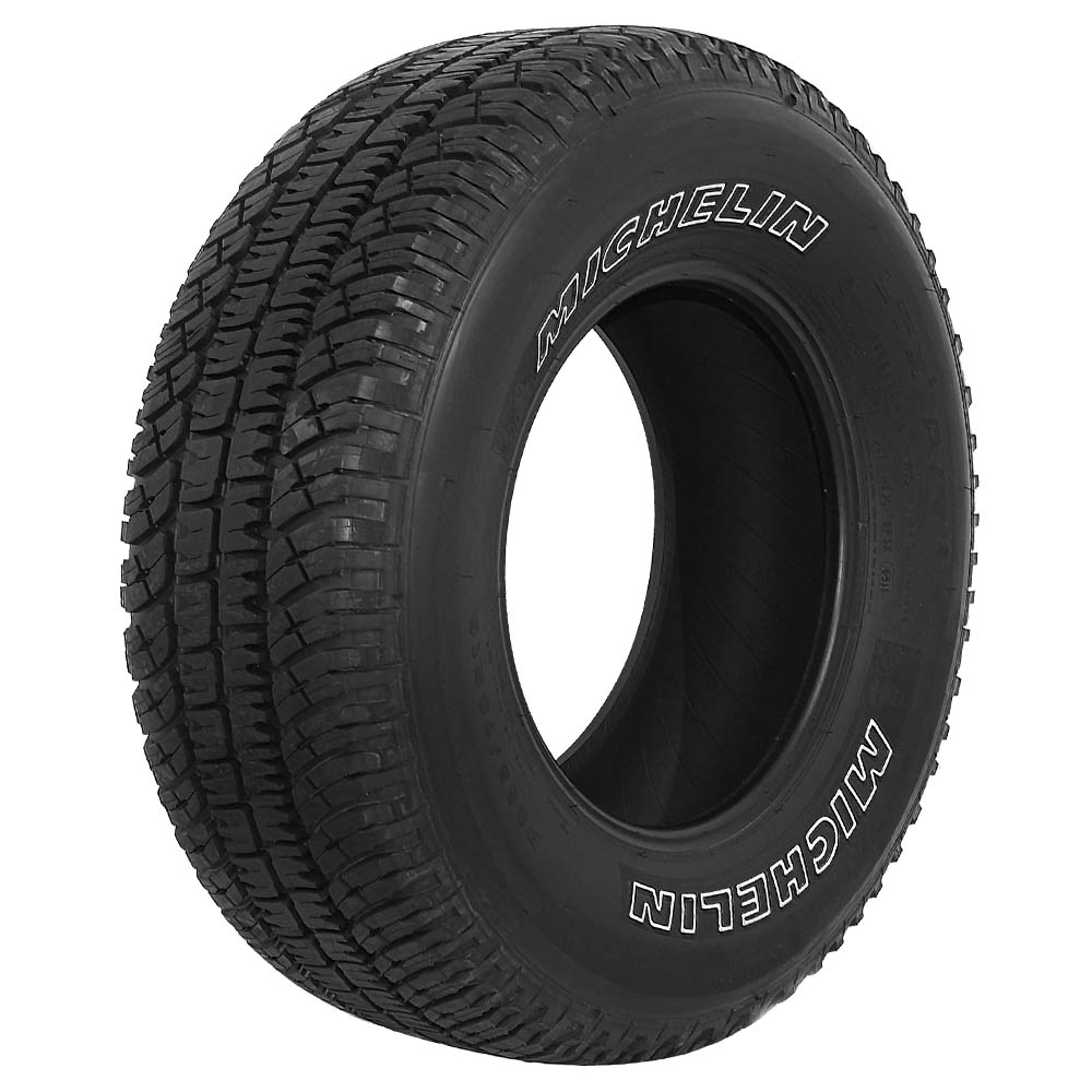 Pneu 265/75R16 Michelin LTX A/T2 123/120R