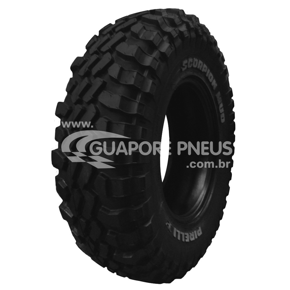 Pneu 30x9,5R15 Pirelli Scorpion MUD 104Q