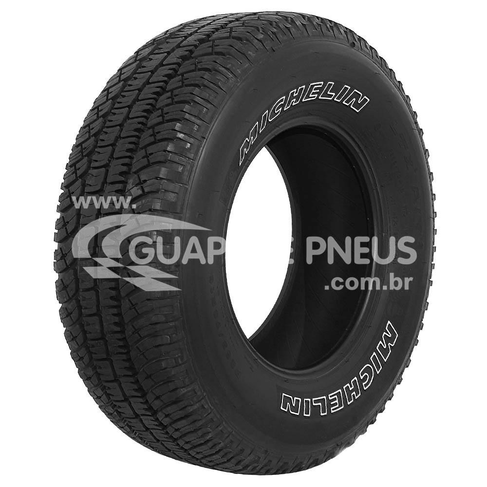 Pneu 31x10,5R15 Michelin LTX A/T2 109R