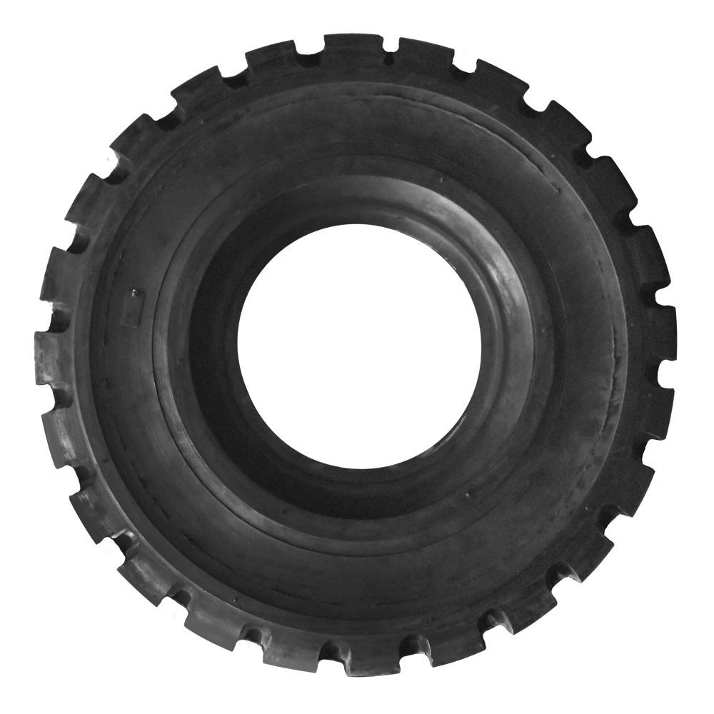 Pneu 825-15 Gallant Maciço Preto (Roda 6.50 polegadas) - Empilhadeira