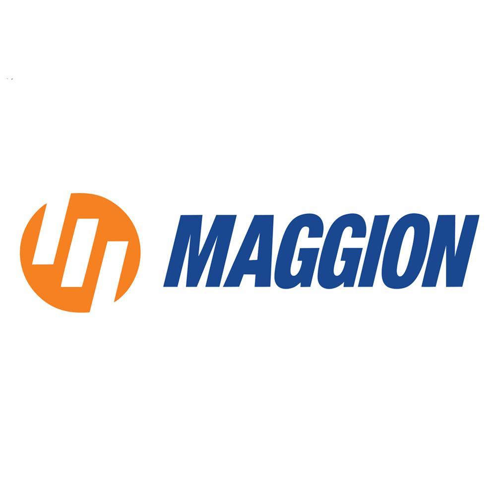 Pneu 900-16 Maggion MTF2 Triraiado 10 Lonas Agrícola