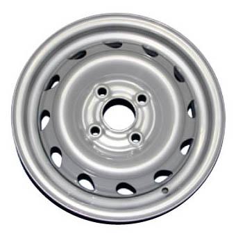 Roda de Ferro Original em Aço Aro 13 RB-292 (Corsa)