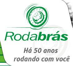 Roda de Ferro Original em Aço Aro 14 RB-214 (Brasilia)