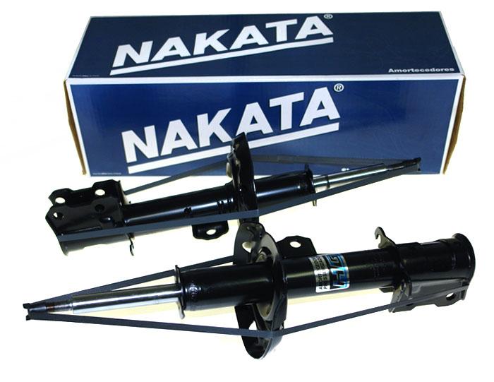 Amortecedor Dianteiro - Nakata - Novo Corsa Hatch e Sedan Ano 2002/... Em Diante Todos
