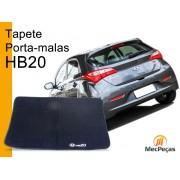 Tapete Personalizado Porta Malas HB20