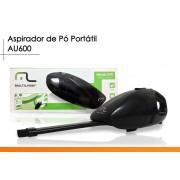 Aspirador Carro Port�til P�/Liquido  Multilaser AU 600