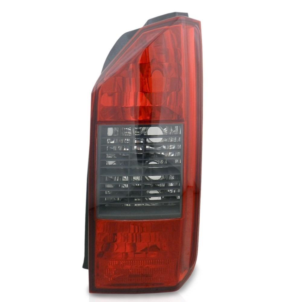 Lanterna Traseira Idea 04 05 06 07 08 09 10 Ré Fume