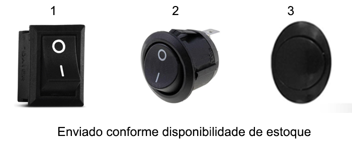 Kit Farol auxiliar Milha Neblina Auxiliar Cobalt Spin Sonic Onix