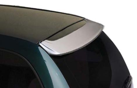 Aerofolio Prata Corsa Hatch  G2 Joy  03 Até 2012 Sem Led