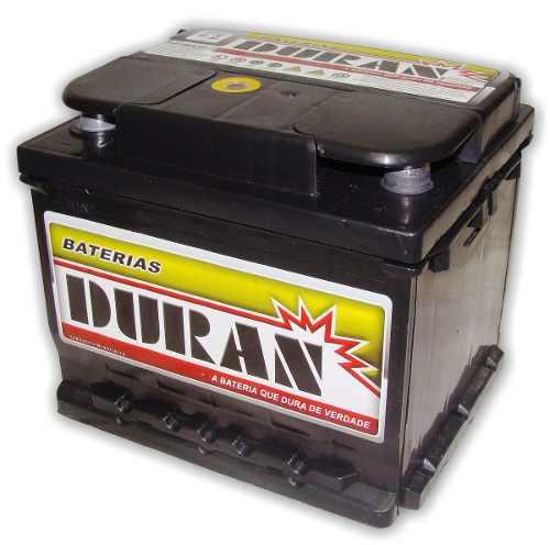 Bateria Automotiva Duran 40ah Selada