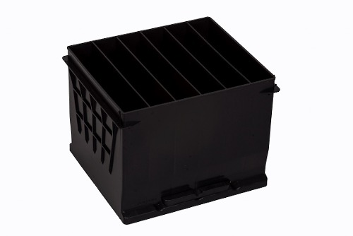 Caixa Plástica Para Fabricação De Bateria 45ah